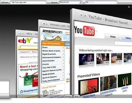 Come creare una pagina internet temporanea