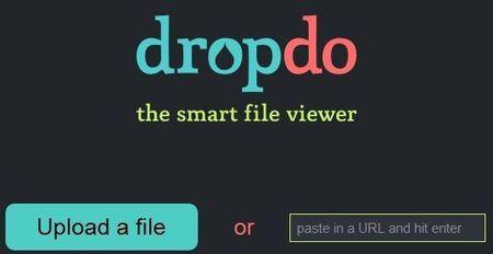 Condivisione di file: file sharing intuitivo e veloce con DropDo