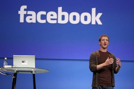 conoscere user mark zuckerberg facebook