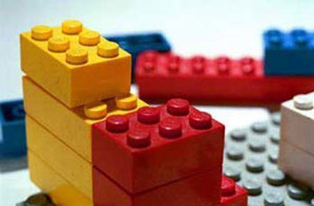 Convertire un'immagine in mattoncini Lego con Brickify