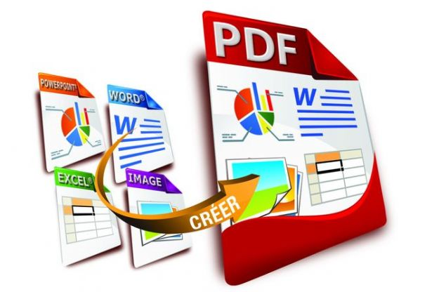 Convertire Word in PDF online e gratis