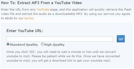 convertire youtube in mp3 listentoyoutube