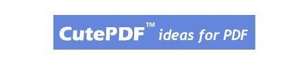 create pdf cutepdf 150x100