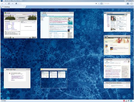 Desktop: uno Speed Dial con una marcia in più per Firefox