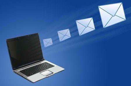 E-mail: 464 milioni al giorno
