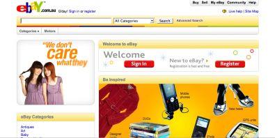 Ebay Australia rende obbligatorio PayPal. Presto sarà così anche per noi?