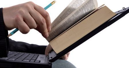 Libri: l'iperlibro comunica con il cellulare