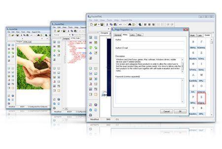 Editor gratis per pagine internet: Fresh Html 3.39