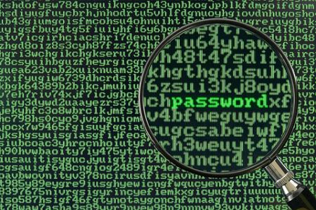 Come trovare password di Internet Explorer e Posta Elettronica