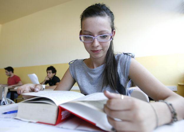 maturita' brescia esami studenti