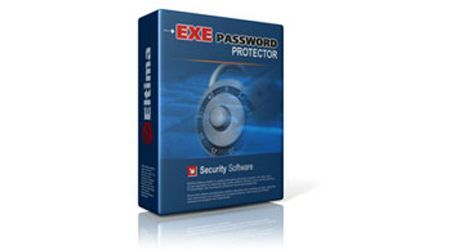 EXE Password Protector