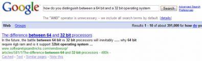 google espande i box