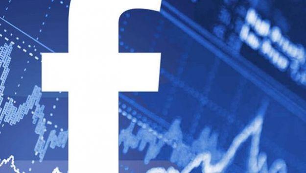 facebook borsa social network