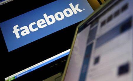 facebook creare link