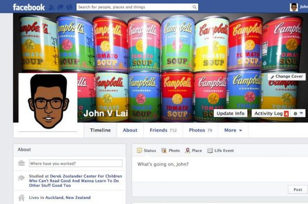 Facebook Diario: come cambierà la Timeline