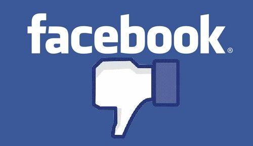 #Facebookdown: le ragioni del blackout del social network