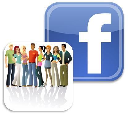 Fan Page su Facebook
