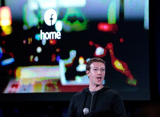 Facebook Home: come sarà gestita la privacy?