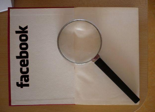 facebook motore di ricerca google