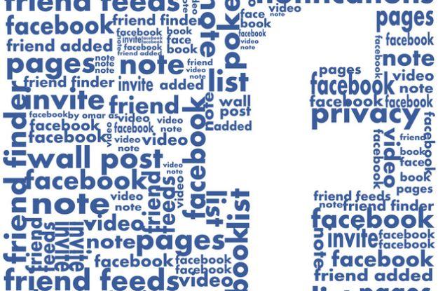 facebook nuovo cambiamento barra navigazione
