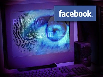 Facebook: chat e privacy fuori controllo