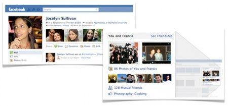 Facebook: rischio sicurezza informatica per il nuovo profilo