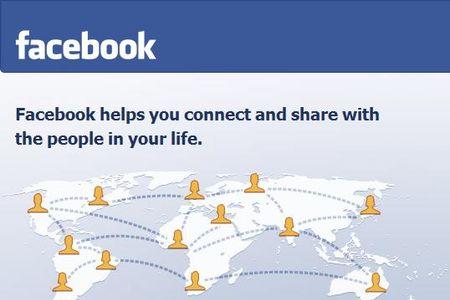 Facebook profili: nessuna conversione nel social network