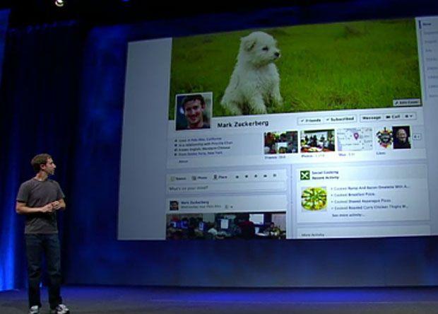 La Timeline di Facebook è un rischio per la privacy?