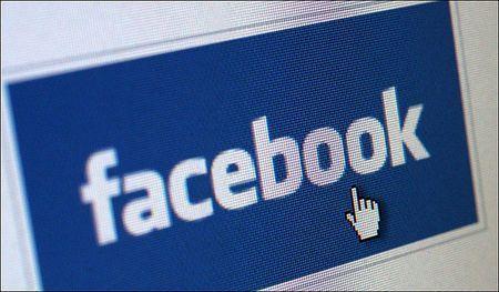 Facebook anche per i robot