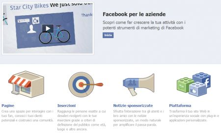 FaceBook Business, quando il Social Network incontra le aziende