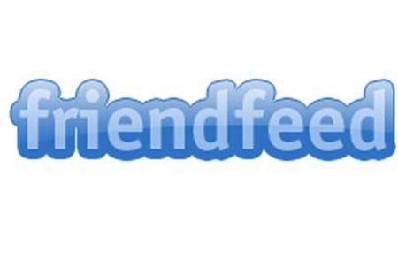 Facebook Friendfeed Twitter social network