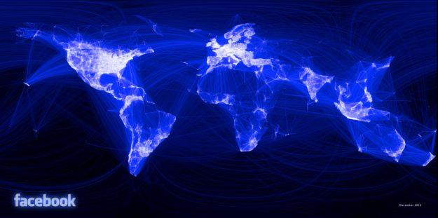 Iscritti Facebook a quota un miliardo: una persona su 7 nel mondo