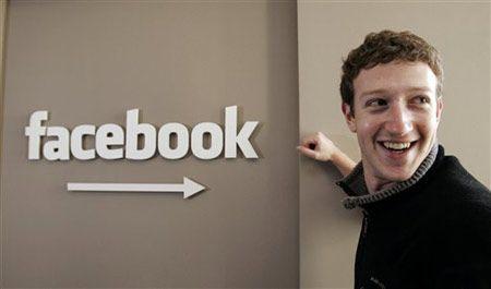 Facebook Mark Zuckerberg privacy