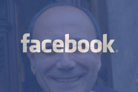 Facebook Schifani
