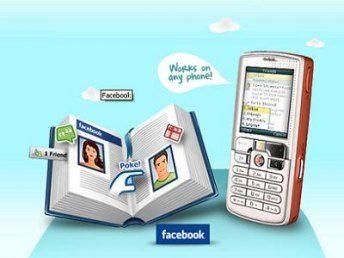 Facebook social network: Mark Zuckerberg punta agli smartphone
