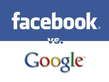 Facebook come mail e GMail come social network