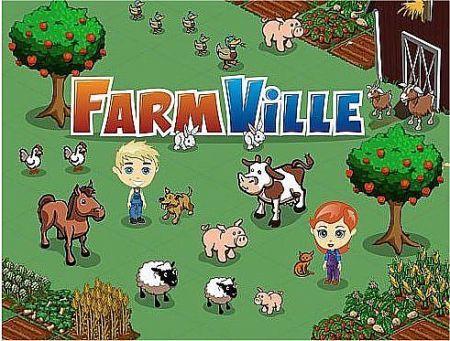 Microsoft Bing si allea con Farmville