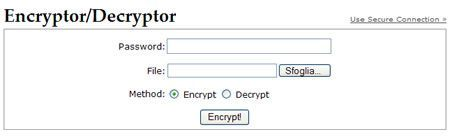 File-encryptor