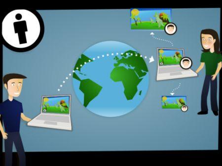 Condividere file: file sharing sul Desktop con SendGenie