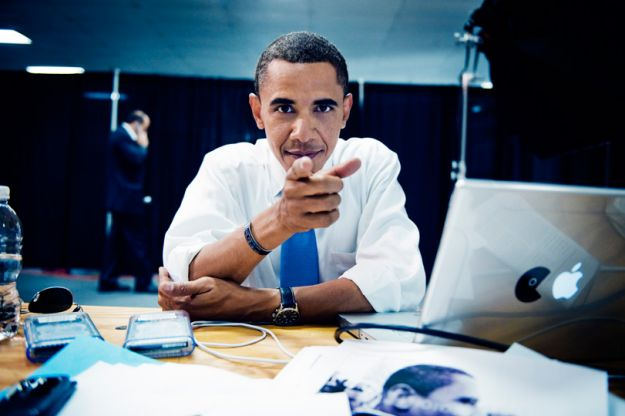 File sharing e download via torrent: Barack Obama dice la sua sul SOPA