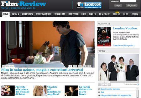 film gratis film review