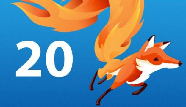 Firefox 20, download: nuova navigazione anonima