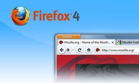 Firefox 4: come visualizzare la barra delle schede in basso