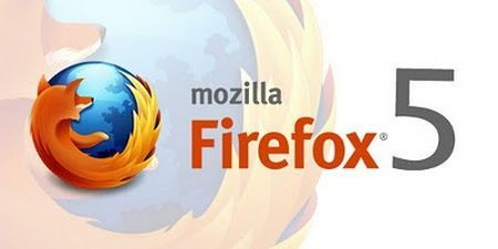 firefox 5 novita