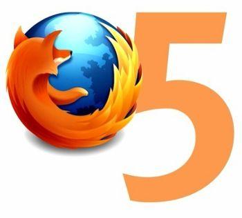 Firefox 5: sarà pronto già il 29 giugno?