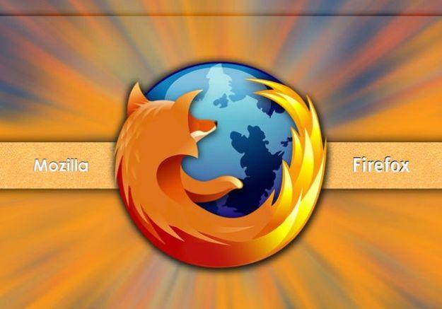firefox 7 versione browser
