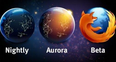 Firefox 8 spunta nella notte (con grandi ambizioni)