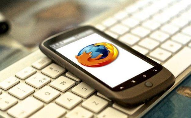 Firefox per Android, Mozilla rilascia una nuova versione beta