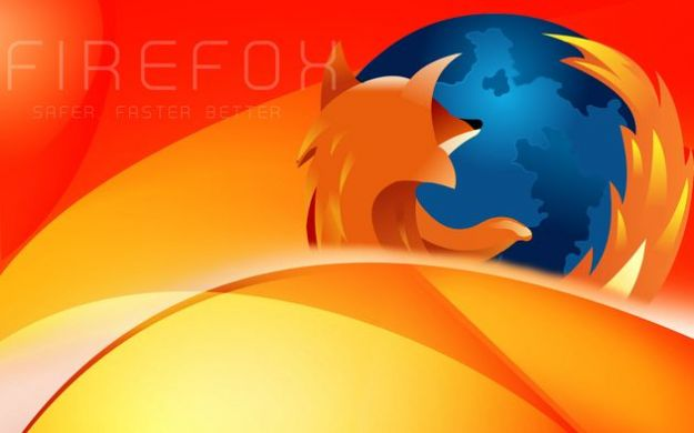 Download Firefox e uso del browser