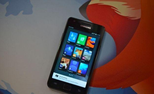 Firefox OS, il nuovo sistema operativo di Mozilla sfida iOS e Android